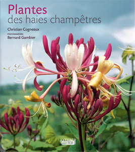 cover of plantes des haies champêtres