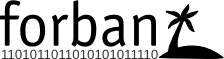 logo of forban
